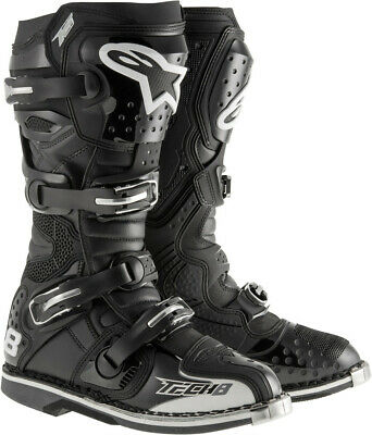 Alpinestars Tech 8 RS boots black size 10 _ 2011015-10-10