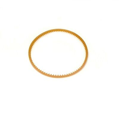 Replacement Drive Belt For Cotton Candy Machine, Vortex, Spin 2000 & More