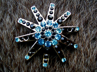 4 Conchos Rhinestone Horse Saddle Western Rodeo Bridle Star CO57