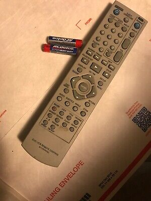 6711R1N104A Replacement Remote Control for Zenith DVB312 DVB312C
