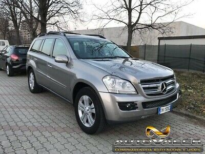 MERCEDES-BENZ GL 320 CDI cat 4Matic Sport 7 Posti. Full