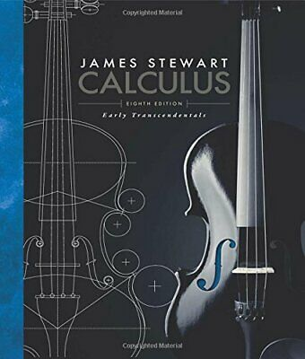 Calculus: Early transcendentals By James Stewart 8th (P D F)🔥Instant Delivery🔥