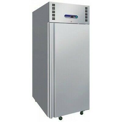 Delta Single Solid Door Vertical Freezer ERD21