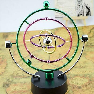 Bunte Cosmos Revolving-Perpetuum mobile Home office Artware