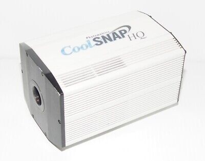 Roper Scientific Photometrics CoolSNAP HQ Monochrome Camera 1392x1040