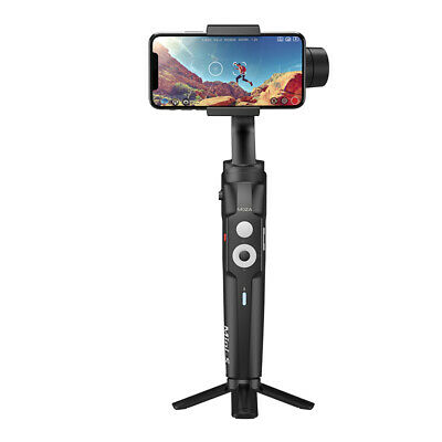 MOZA MINI-S 3-Axis Handheld Gimbal Foldable Stabilizer for Smartphone Gopro