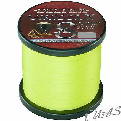 Starke  Angelschnur Super Power Fish Lines Draht PE Nylon Linie AA