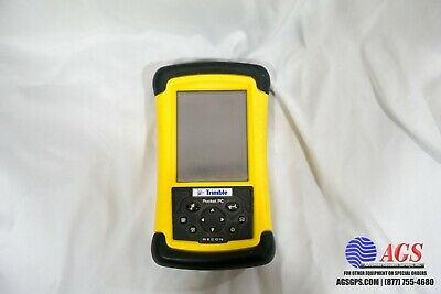 Trimble Recon Pocket PC w/ Terrasync 3.30