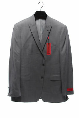 ALFANI $360 NEW Mens 3034 100% Wool Slim Fit Jacket Blazer 40L