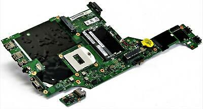 LENOVO T440 MOTHERBOARD * BIOS PASS * 45101901003 NM-A102