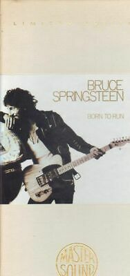 CD Bruce Springsteen Born To Run LIMITED EDITION Columbia