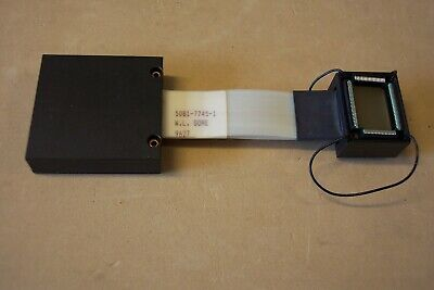 144 pin PGA to PLCC Adapter - HP 5081-7745 Adapter for E2434 - PLCC 144 Fly-out!