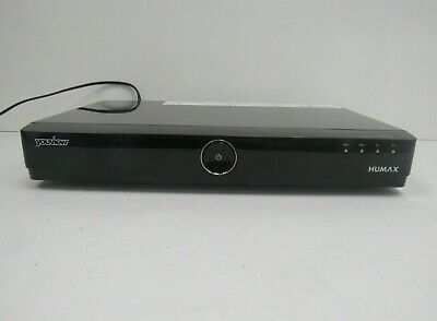 Humax Youview Freeview Recorder DTR-T1000 - BRI S19