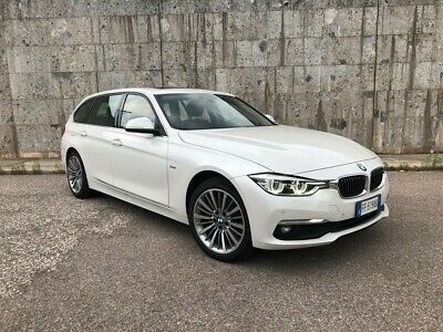 BMW Serie 3 320d xDrive Touring Luxury