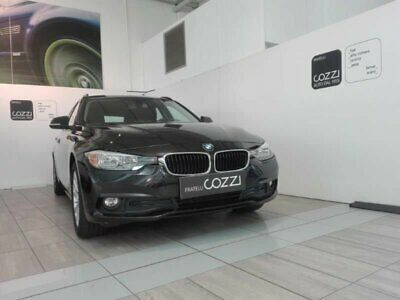 BMW Serie 3 Touring Serie 3 (F30/F31) 320d xDrive Touring