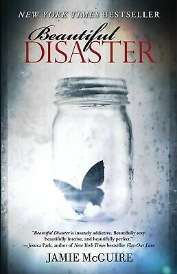 Beautiful Disaster by Jamie McGuire( PDF*-*EPUB )