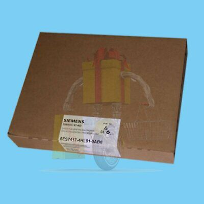 1PC New In Box Siemens 6ES7 414-4HJ00-0AB0 CPU DHL free shipping