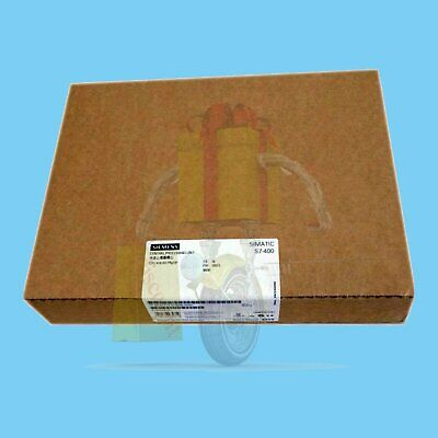 New In Box Siemens 6ES7 414-5HM06-0AB0 SIMATIC S7-400H CPU414 DHL free shipping