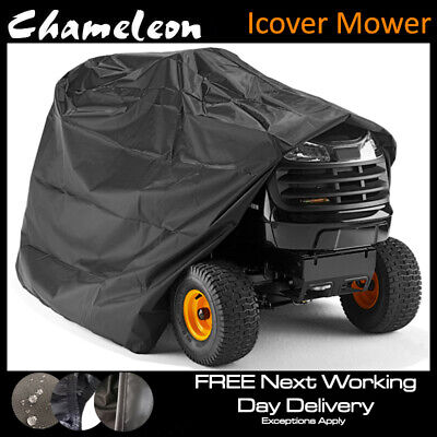 Ride-on-Lawnmower cover Heavy Duty Waterproof Protective Outdoor/indoor Cover