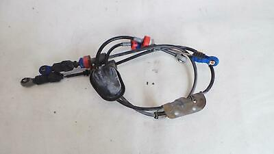 NISSAN X TRAIL T31 07 -13 Gear Linkage Cable