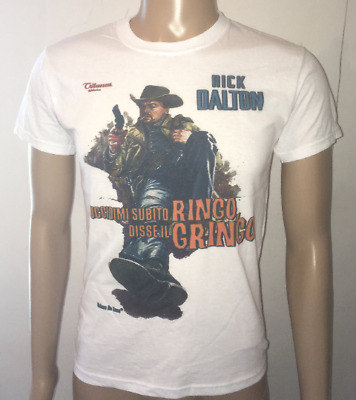 A Once Upon A Time In Hollywood, Ringo Gringo T-shirt
