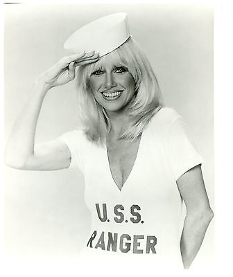Suzanne Somers 8x10 photo S9401