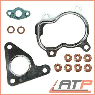 Fitting Kit Turbocharger Turbo Charger Renault Scenic Mk 1 1.9 Dci 99-03
