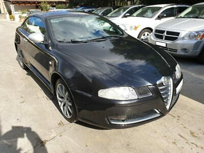 ALFA ROMEO GT 1.9 JTDM 16V Moving