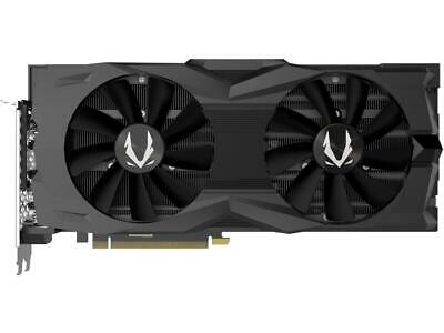 ZOTAC GAMING GeForce RTX 2080 SUPER AMP 8GB GDDR6 256-bit 15.5 Gbps Gaming Graph