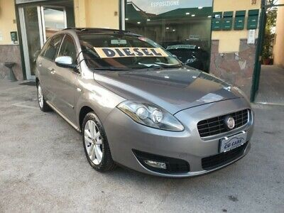 FIAT Croma 1.9 Multijet 16V Emotion TETTOAPRIBILE