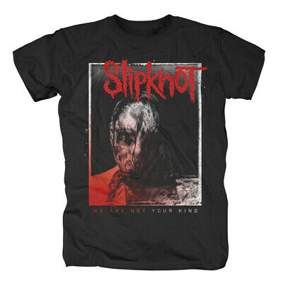 SLIPKNOT - We Are Not Your Kind Frame T-Shirt