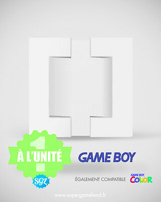 1 Cale Tray Inlay Insert Nintendo Game Boy Game Boy Color Gb Gbc Neuve