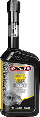 Additivo DIESEL TURBO CLEANER per motori diesel 500 ml