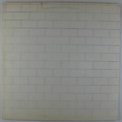 Pink Floyd - The Wall 2xLP - Columbia