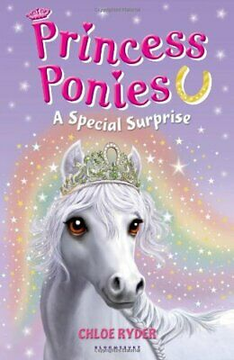 Princess Ponies 7: A Special Surprise,Chloe Ryder