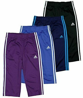 Adidas Youth Girls Climalite Athletic Work Out Capri Pants, Several Colors
