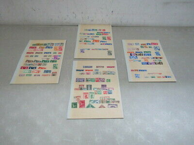 Nystamps British & Colonies mint stamp collection