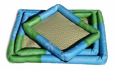 Deluxe Soft Washable Dog Pet Warm Basket Bed Cushion Puppy Sofa Mat Pillow