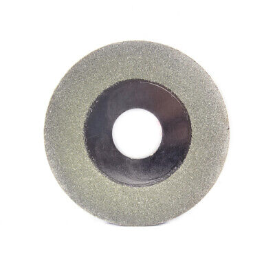 10pcs 60mm Electro Plated Diamond Glass Cutting Disc Cutting Saw Blade 16mm hole