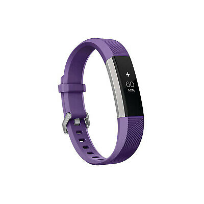 Fitbit Ace Activity Tracker with Showerproof for Kids 8+ - Purple