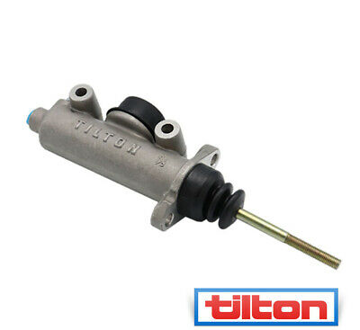 "Tilton 74-Series Brake Master Cylinder, 7/8"" Bore Diameter 74-875"