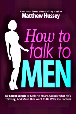 How to Talk to Men - Matthew Hussey (P.D.F)