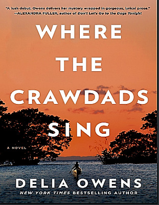 Where The Crawdads Sing by Delia Owens Where The Crawdads Sing [P.D.F]
