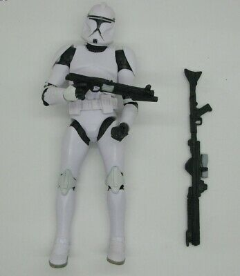"""Star Wars Black Series 6"""" Action Figure new,but without box clone trooper SA60K"""