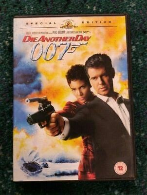 Die Another Day - Special Edition [DVD] [2002] [DVD]