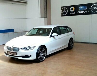 BMW Serie 3 Touring Serie 3 (F30/F31) 320d xDrive Touring Modern