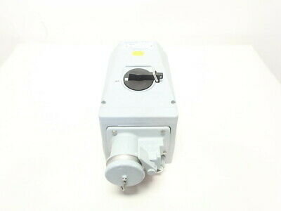 Crouse Hinds CSR63542 Arktite Interlocked Receptacle 4p 3w 60a Amp 600v-ac