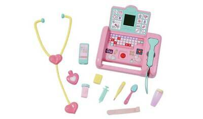 Baby Annabell Medical Scanner Set Brand New In Box For Ages 3 Years And Up