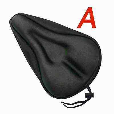 Cycling Bike Mountain Bike Seat Cover Outdoor Sports 3D Cushion Cover Soft New