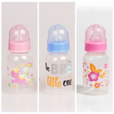New Kid's Toy Feeding Bottle For Reborn Baby Dolls Accessories Dummy Play Prop